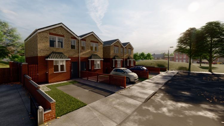 Foundations acquires factory-built homes development in Liverpool
